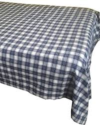 cotton tablecloths kvr intexx on