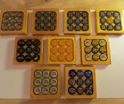 man cave resin coasters 7 steps with pictures