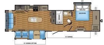 jayco eagle floor plans 2017 jayco eagle 330 rsts travel trailer corral sales rv