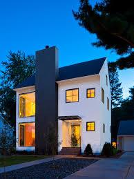 Modern Traditional House Modern Traditional Houzz