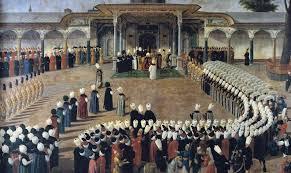 Ottoman Empirr Erdogan In The Shadows Of The Ottoman Empire