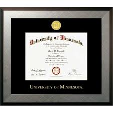 diploma frames of minnesota bookstore