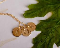 children s initial necklace for initial necklaces and bracelets efy tal jewelry