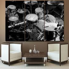online get cheap music wall art drums aliexpress com alibaba group