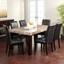 round marble dining table and chairs granite dining table set dining tables marble top dining table price