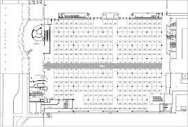 Floorplanning by 100 Expo Floor Plan Willamette Valley Ag Expo Floor Plans