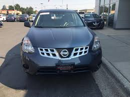 nissan rogue front bumper used cars and trucks vehicles for sale denny menholt billings nissan