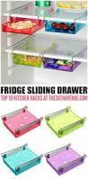 236 best kitchen storage organisation images on pinterest