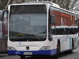 Fresenius Bad Homburg Stadtbusverkehr Bad Homburg V D Höhe