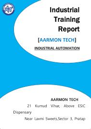 plc u0026amp scada report 6