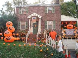 Outdoor Halloween Decorations Pinterest - cheap outside halloween decorations best 25 halloween camping