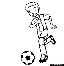 soccer coloring free soccer coloring soccer mom