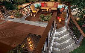 Backyard Deck Ideas 658 Best Trex Inspiration And Ideas Images On Pinterest Backyard