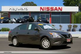 nissan versa airbag recall used 2015 nissan versa for sale hayward ca