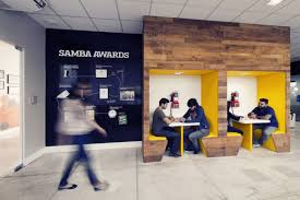 tech office pictures samba tech office by obvio office of architecture belo horizonte