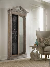 gold silver safekeeper lighted wall armoire by lori greiner wall mounted lighted jewelry armoire new home design full length