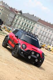 rally mini truck 438 best mini cooper images on pinterest car mini coopers and