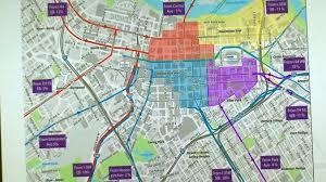 map us bank stadium kare11 what you need to to get to u s bank stadium