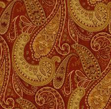 home decor print fabric richloom studio bachman paprika joann