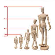 artist mannequin ebay