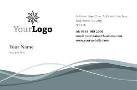 Business Card Template Online Online Print Templates Printing Com