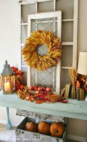 Decorating Your House For Halloween by Best 20 Fall Entryway Decor Ideas On Pinterest Entrance Decor