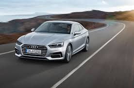 2018 audi a5 s5 first look review motor trend
