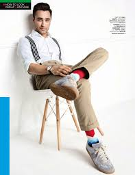 How To Look Happy by Imran Khan Is Happy Gq India Jun 15