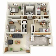 Floor Plans For Apartments 3 Bedroom by 3 Bedroom House For Rent Normal Il 3 Bedroom Apartments In Normal