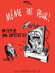 Meme Pas - m礫me pas peur film 2015 allocin礬