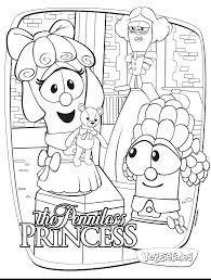 veggie tales coloring pages image gallery website veggie tales
