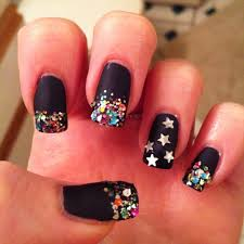 191 best new years nail art images on pinterest nail art ideas