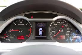audi a6 avant 2005 2011 driving u0026 performance parkers