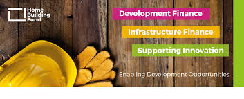 Home Building by Home Building Fund U2013 The Government Has Created A 3 Billion Fund