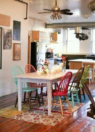Best  Painting Kitchen Chairs Ideas On Pinterest Paint A - Painting dining room chairs