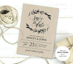 downloadable wedding invitations unique editable wedding invitation cards templates free