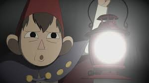 over the garden wall is an american animated television miniseries