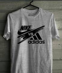 Baju Nike jual kaos baju t shirt nike vs adidas kaos keren longok sob