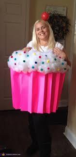 cupcake costume cutie costume