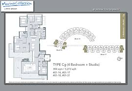St Regis Residences Floor Plan Marina Collection Site U0026 Floor Plan Singapore Luxurious Property