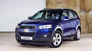chevrolet captiva modified chevrolet buyers guide drive news