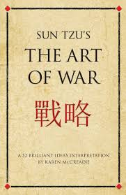 sun tzu u0027s the art of war a 52 brilliant ideas interpretation 52