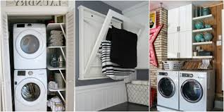 home design 89 amazing small laundry room organization ideass