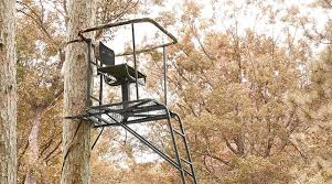 guide gear 16 swivel ladder tree stand reviews deerhunters net
