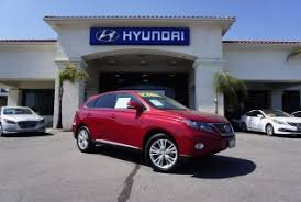 used lexus rx 450h hybrid used lexus rx 450h for sale in temecula ca 21 used rx 450h