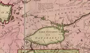 Aa Route Map July 10 2016 Early Maps U2013 Joanne Doucette