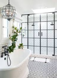 funky bathroom ideas these showers are the new big thing in bathrooms shower