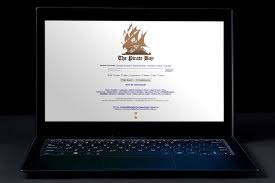 over 33 percent of all pirate bay uploads are digital trends