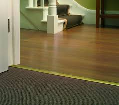 Laminate Flooring Threshold Trim Flooring Joining Strips Joining Strip For Flooring