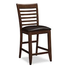 Value City Dining Room Sets Dining Room Furniture Deer Creek Ii Counter Height Stool House